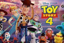 Toy Story 4 signe-t-il la fin de l'aventure ?