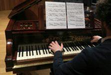 La Nouvelle Athènes – Centre des pianos romantique en résidence au Petit Palais