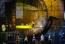 La Maison de Thé, dans la roue culturelle de Meng Jinghui au Festival d'Avignon
