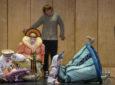 Le conte du Tsar Saltane à la Monnaie, rêve d'enfant, rêve de spectateurs