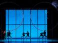 «Tree of Codes», la réalité augmentée de Wayne McGregor est de retour à l'Opéra