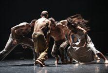 «OUTWITTING THE DEVIL» Akram Khan et ses démons dans la Cour d'Honneur du Festival d'Avignon