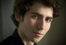 Le jeune pianiste français Alexandre Kantorow remporte le Concours Tchaïkovsky