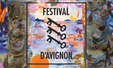 Festival d'Avignon 2019