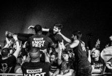 [Live Report] Knotfest : le prologue de la fête de l'enfer