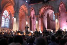 Des abîmes aux plus hauts des cieux : l'Orchestre National de Lille monte l'ascension de Mahler à Saint-Denis