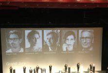 KVIFF, Palmarès : les bulgares Kristina Grozeva et Petar Valchanov Globe de Cristal pour The Father
