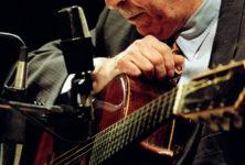 Décès du chanteur Joao Gilberto, pionnier de la bossa nova