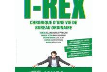 Avignon OFF 2019: «T-Rex, chronique d'une vie de bureau ordinaire», stupeurs et tremblements dans l'open space