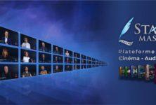 Stardust MasterClass : quand l'art et le web font bon ménage