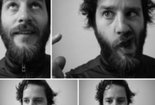 «Inging», la démence vocale de Simon Tanguy à Avignon