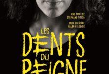 Avignon OFF 2019: «Les dents du peigne», une aventure humaine, touchante et tellement familière…