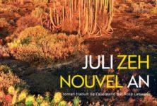 «Nouvel an»: un bilan à vélo, par Juli Zeh