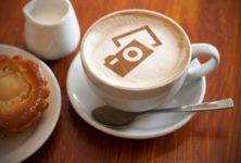 Lyon : zoom sur un café éclairé