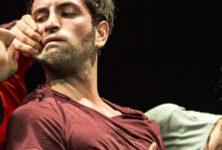«Jean-Yves, Patrick et Corinne» ou l'aérobic au service de la danse contemporaine aux Hivernales