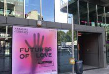«Futures of Love», le 2:0 mortel des Magasins Généraux