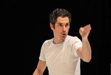 Douglas Grauwels boxe le monde moderne au Off d'Avignon