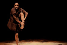 Avignon OFF « L'ambition d'être tendre » au théâtre Golovine