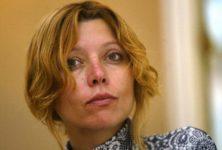 Turquie: l'écrivaine Elif Shafak, la plume comme arme