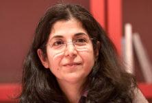 Téhéran: arrestation de l'anthropologue Fariba Adelkhah