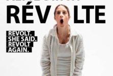 Avignon OFF «Révolte – Revolt, she said, revolt again»  d'Alice Birch, un précieux attentat contre l'ordre symbolique.