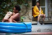 Poésie et portraits de cochons à Vive le Sujet ! au Festival d'Avignon