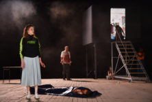 Daniel Jeanneteau met Euripide en échos au Festival d'Avignon