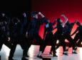 «Queen Blood», Ousmane Sy fait danser les filles au Off d'Avignon