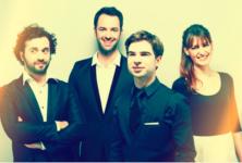 Le quatuor Varèse nous touche et nous surprend au Festival Radio-France Occitanie