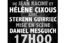 Avignon OFF 2019: «Bérénice. Presque la fin», un éternel recommencement…
