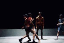 Tommy Milliot ouvre la brèche du talent au Festival d'Avignon