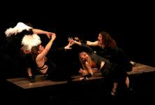 Avignon OFF 2019 : la guerre de Troie (en moins de deux!) au théâtre des Halles
