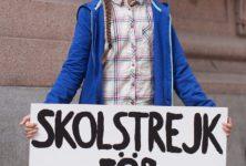 Par temps de canicule, Greta Thunberg met un coup de chaud aux députés de l'Assemblée Nationale