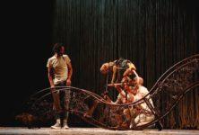 Lancement du 15e Festival International des Arts de la Marionnette à Saguenay: spectacle d'ouverture en demie teinte