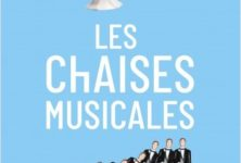 Holly Bourne : Les chaises musicales.