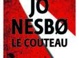 «Le Couteau» de Jo Nesbø : Harry Hole au fond du trou