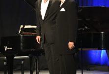 Un samedi soir avec Lahav Shani, Vadim Repin et Thomas Hampson au Verbier Festival