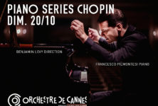 Gagnez 3×2 places pour PIANO SERIES I : CHOPIN