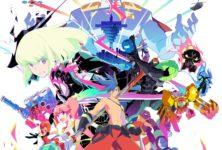 «Promare», film d'animation japonais tout en action et en couleurs éblouissantes