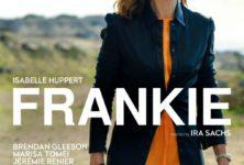 Ira Sachs : «Quand vous regardez Frankie, vous êtes aussi en train de regarder Isabelle Huppert»
