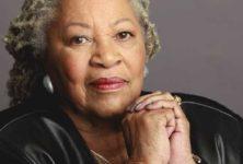 Toni Morrison, 1er Prix Nobel de littérature noire, rend sa plume à 88 ans