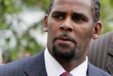 R.Kelly : une nouvelle accusation d'abus sexuel sur mineure