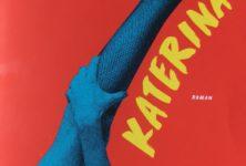 «Katerina» de James Frey, le retour d'un écrivain controversé