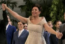 Marina Rebeka : le rôle de Norma a changé ma vie !