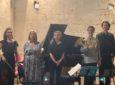 L'ensemble Polygones et Camille Pépin au Festival du Quatuor à Cordes du Luberon