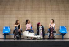 Le quatuor Zaïde à la direction artistique du Festival du Quatuor à Cordes du Luberon, interview.