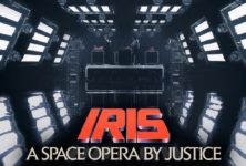IRIS : un show électro interstellaire