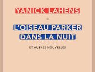 «L'oiseau Parker dans la nuit et autres nouvelles», un recueil coup de coeur de Yanick Lahens