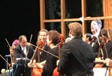 Les concerts classiques et lyriques de la semaine du 2 septembre