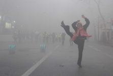 «Une joie secrète» ou la nécessité de danser